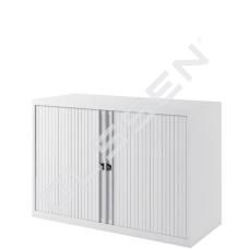 BISLEY Roldeurkast inclusief 1 legbord (H.70 x B.100 cm)