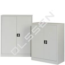COMBI DEAL ! 2 x Draaideurkasten (100 en 120 cm hoog)