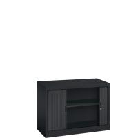 BASIC Roldeurkast inclusief 1 legbord (H.73 x B.100 cm)
