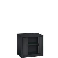 BASIC Roldeurkast inclusief 1 legbord (H.73 x B.80 cm)